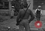 Image of Philippe Leclerc in Indochina Indochina, 1946, second 57 stock footage video 65675071137