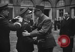Image of Free French Forces France, 1944, second 23 stock footage video 65675071141