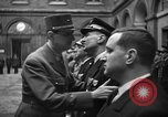 Image of Free French Forces France, 1944, second 36 stock footage video 65675071141