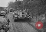 Image of Free French Forces France, 1944, second 4 stock footage video 65675071143