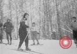 Image of ski racers United States USA, 1945, second 13 stock footage video 65675071150