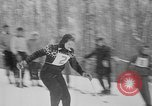 Image of ski racers United States USA, 1945, second 14 stock footage video 65675071150