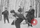 Image of ski racers United States USA, 1945, second 20 stock footage video 65675071150