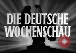 Image of Hitler Youth members Germany, 1944, second 17 stock footage video 65675071151