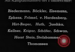 Image of Hitler Youth members Germany, 1944, second 32 stock footage video 65675071151