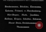 Image of Hitler Youth members Germany, 1944, second 33 stock footage video 65675071151