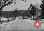 Image of 7th Armored Tanks Belgium, 1945, second 15 stock footage video 65675071158
