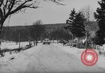Image of 7th Armored Tanks Belgium, 1945, second 17 stock footage video 65675071158