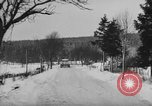 Image of 7th Armored Tanks Belgium, 1945, second 19 stock footage video 65675071158