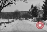 Image of 7th Armored Tanks Belgium, 1945, second 20 stock footage video 65675071158