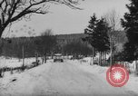 Image of 7th Armored Tanks Belgium, 1945, second 22 stock footage video 65675071158
