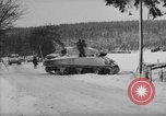 Image of 7th Armored Tanks Belgium, 1945, second 25 stock footage video 65675071158