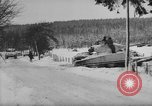 Image of 7th Armored Tanks Belgium, 1945, second 26 stock footage video 65675071158