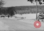 Image of 7th Armored Tanks Belgium, 1945, second 28 stock footage video 65675071158