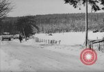 Image of 7th Armored Tanks Belgium, 1945, second 29 stock footage video 65675071158