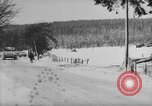 Image of 7th Armored Tanks Belgium, 1945, second 30 stock footage video 65675071158