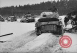 Image of 7th Armored Tanks Belgium, 1945, second 37 stock footage video 65675071158