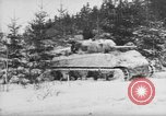 Image of 7th Armored Tanks Belgium, 1945, second 49 stock footage video 65675071158