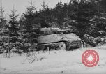 Image of 7th Armored Tanks Belgium, 1945, second 51 stock footage video 65675071158