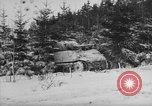 Image of 7th Armored Tanks Belgium, 1945, second 52 stock footage video 65675071158