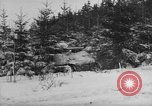 Image of 7th Armored Tanks Belgium, 1945, second 53 stock footage video 65675071158