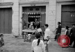 Image of communists Haiphong Vietnam, 1955, second 28 stock footage video 65675071166