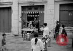 Image of communists Haiphong Vietnam, 1955, second 29 stock footage video 65675071166