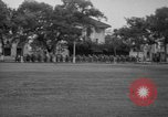 Image of communists Haiphong Vietnam, 1955, second 47 stock footage video 65675071166