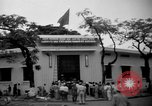 Image of communists Haiphong Vietnam, 1955, second 61 stock footage video 65675071166