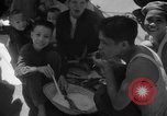 Image of Vietnamese refugees Vietnam, 1954, second 50 stock footage video 65675071169
