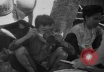 Image of Vietnamese refugees Vietnam, 1954, second 52 stock footage video 65675071169