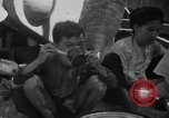 Image of Vietnamese refugees Vietnam, 1954, second 53 stock footage video 65675071169