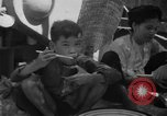 Image of Vietnamese refugees Vietnam, 1954, second 54 stock footage video 65675071169