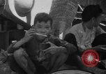 Image of Vietnamese refugees Vietnam, 1954, second 55 stock footage video 65675071169