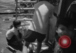Image of Vietnamese refugees Vietnam, 1954, second 62 stock footage video 65675071169