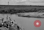 Image of USS Gloucester Saigon Vietnam, 1952, second 41 stock footage video 65675071171