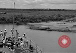 Image of USS Gloucester Saigon Vietnam, 1952, second 43 stock footage video 65675071171