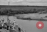 Image of USS Gloucester Saigon Vietnam, 1952, second 47 stock footage video 65675071171