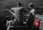 Image of USS Gloucester Saigon French IndoChina, 1952, second 29 stock footage video 65675071172
