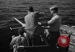 Image of USS Gloucester Saigon French IndoChina, 1952, second 30 stock footage video 65675071172