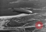 Image of Hindenburg crash New Jersey United States USA, 1937, second 18 stock footage video 65675071174