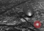Image of Hindenburg crash New Jersey United States USA, 1937, second 22 stock footage video 65675071174