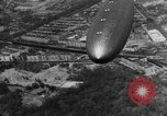 Image of Hindenburg crash New Jersey United States USA, 1937, second 25 stock footage video 65675071174