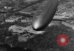 Image of Hindenburg crash New Jersey United States USA, 1937, second 26 stock footage video 65675071174
