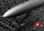 Image of Hindenburg crash New Jersey United States USA, 1937, second 33 stock footage video 65675071174