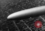 Image of Hindenburg crash New Jersey United States USA, 1937, second 36 stock footage video 65675071174
