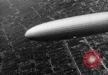 Image of Hindenburg crash New Jersey United States USA, 1937, second 37 stock footage video 65675071174
