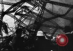 Image of Hindenburg crash New Jersey United States USA, 1937, second 33 stock footage video 65675071176