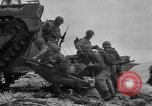 Image of amphibious landing Palau Islands, 1944, second 26 stock footage video 65675071182