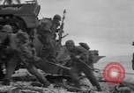 Image of amphibious landing Palau Islands, 1944, second 28 stock footage video 65675071182